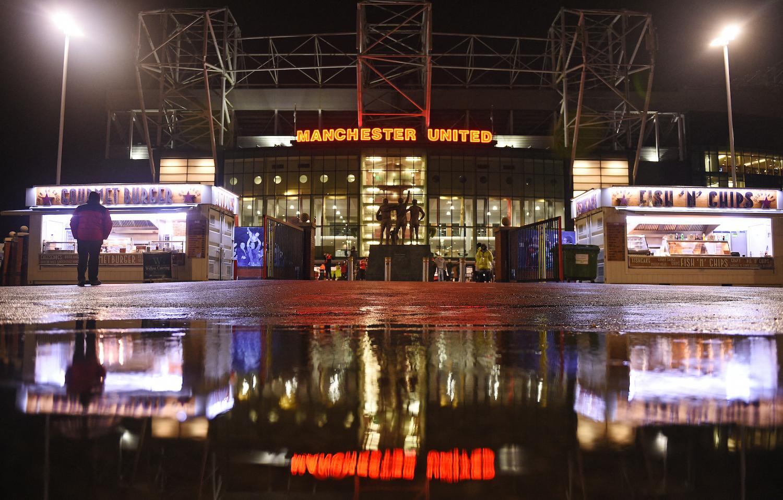 Malaysian prince wants to take a shot at Manchester United
