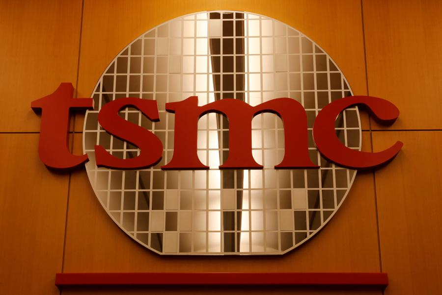 TSMC logs record quarterly profit as clients clamour for advanced chips