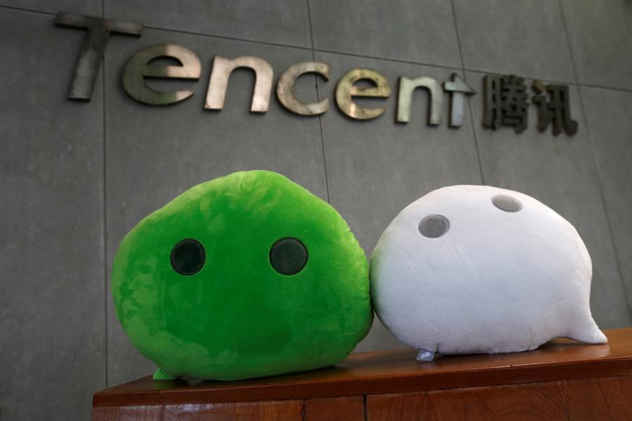 Trump imposes US ban on WeChat, TikTok
