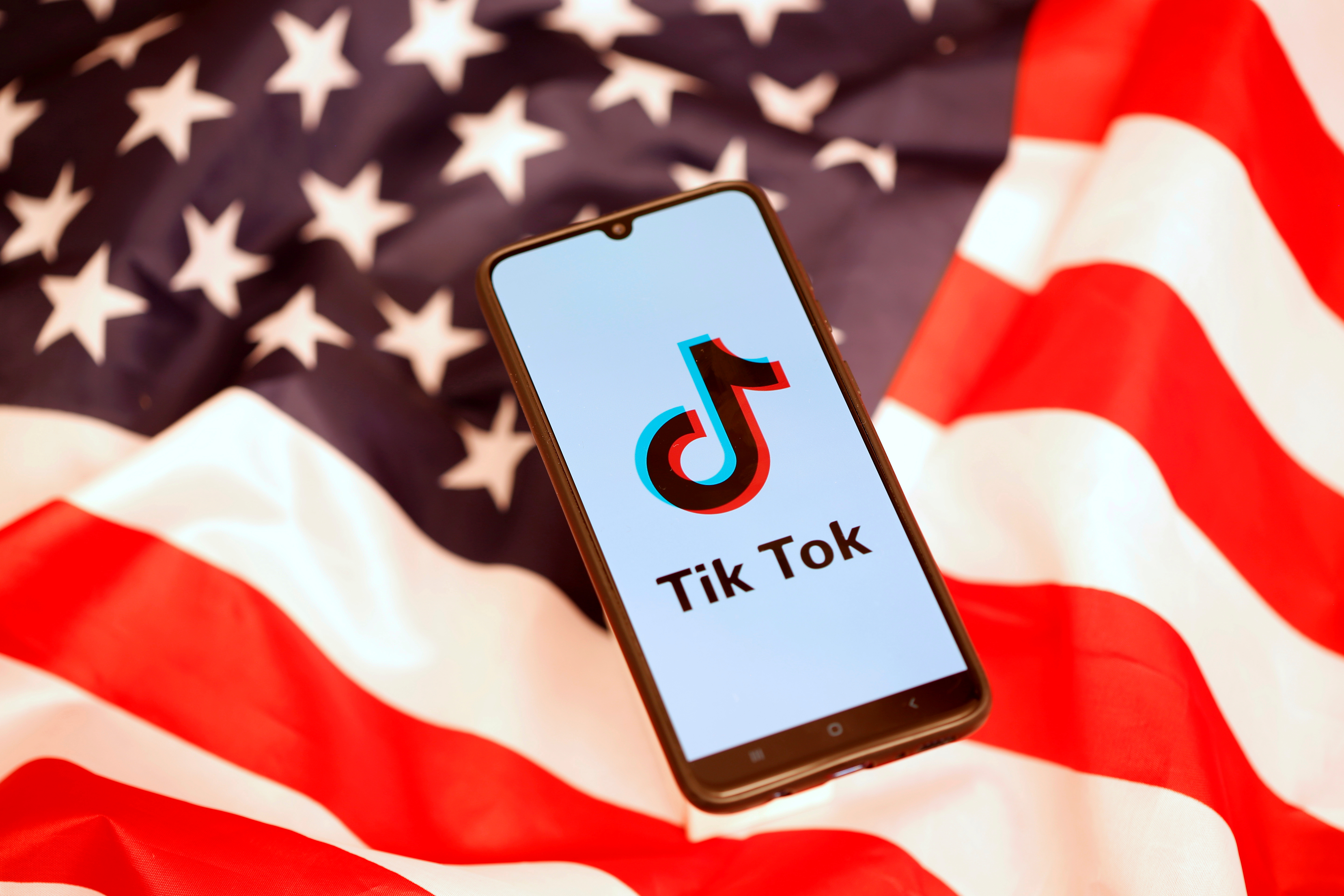 US FTC query lumps TikTok in with Amazon, Facebook and Google
