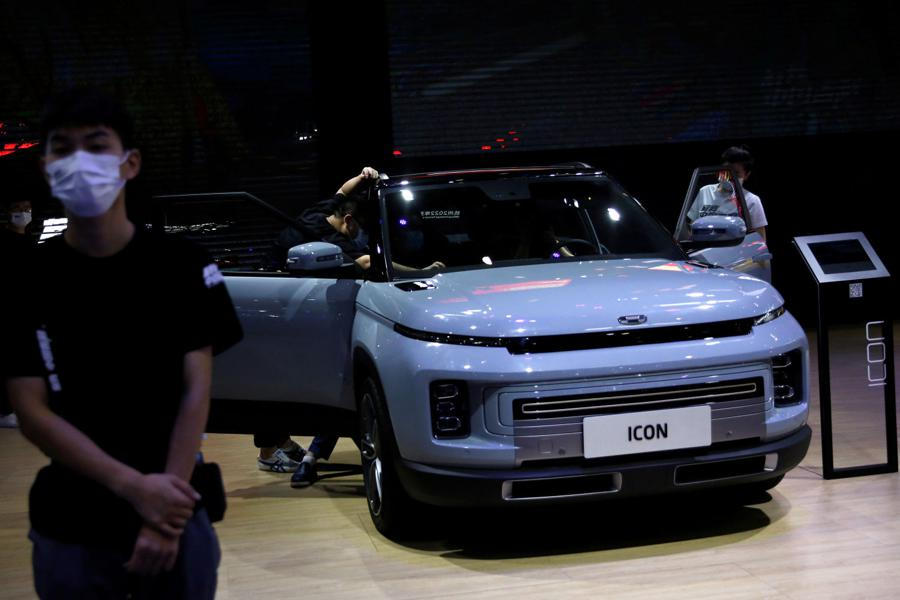 China vehicle sales power ahead with 25 million units tipped for 2020