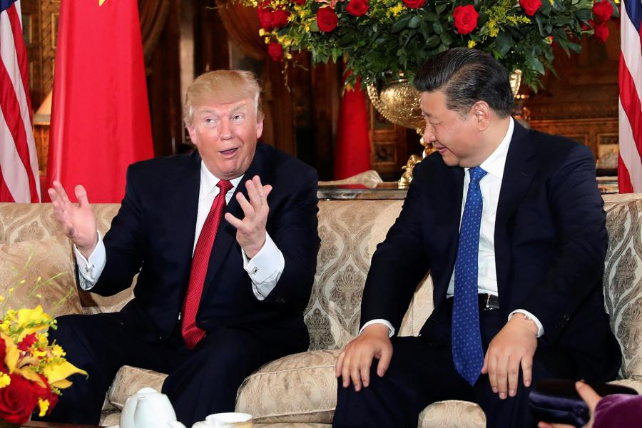 US must face up to China if Biden wins, Krugman says