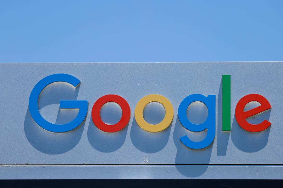 US hits Google with biggest antitrust lawsuit in two decades