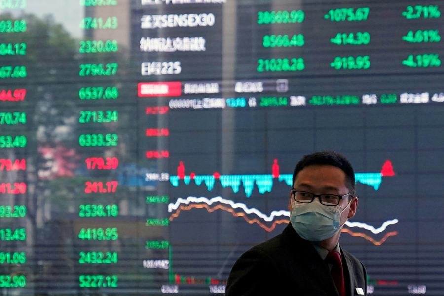 China joins the bond-market top table