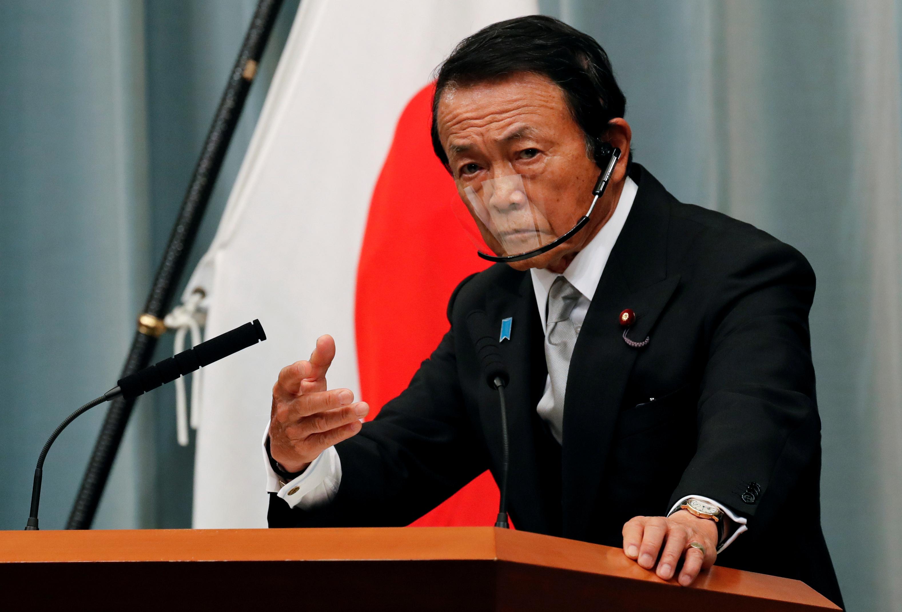 Deflation rears its ugly head again in Japan