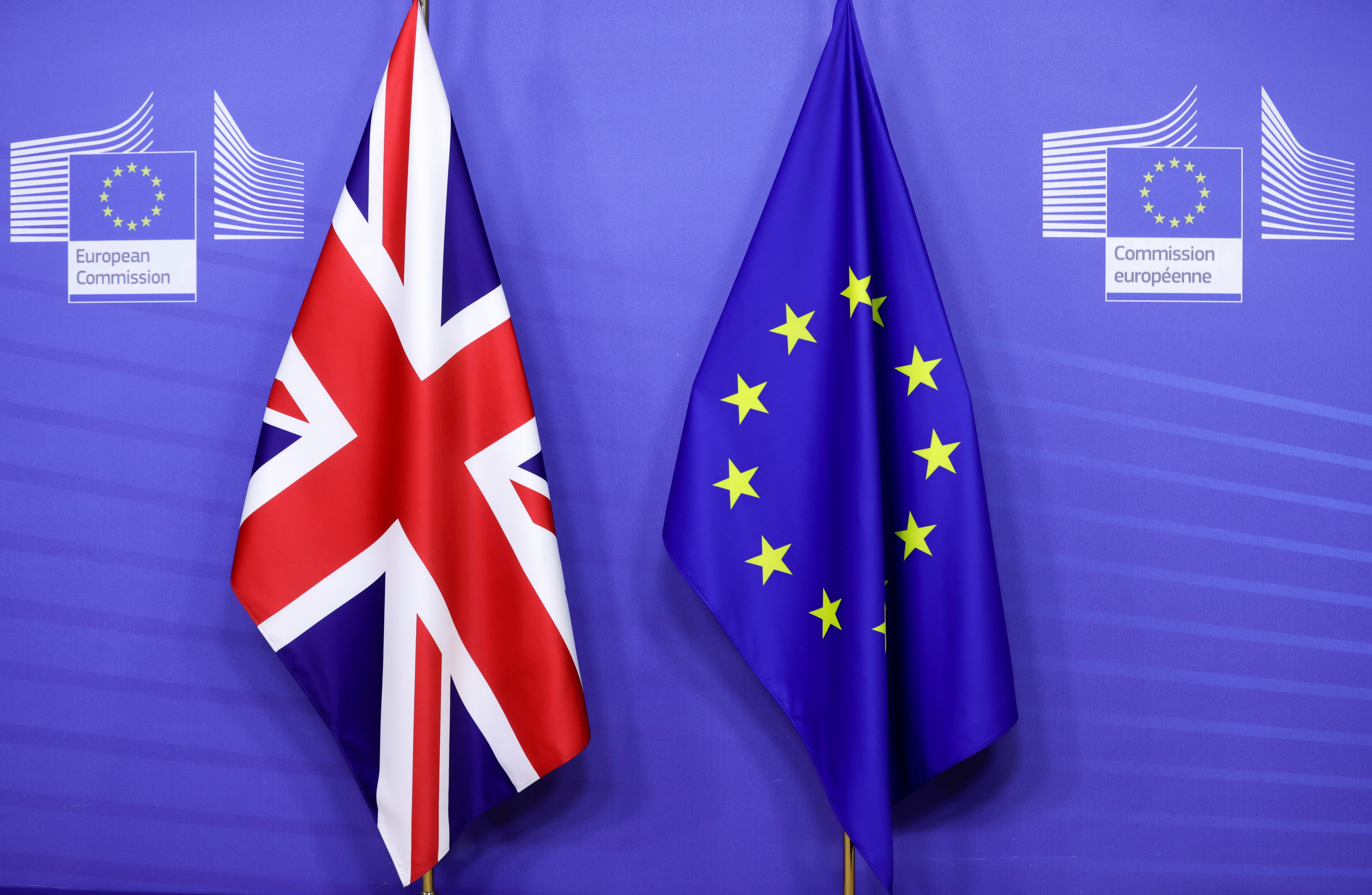 A Brexit trade deal at last