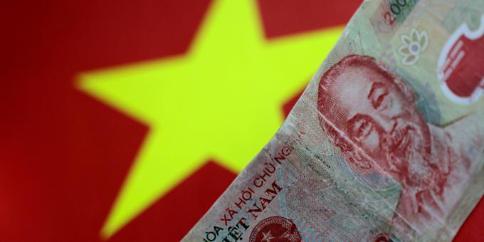 US raps Vietnam over currency