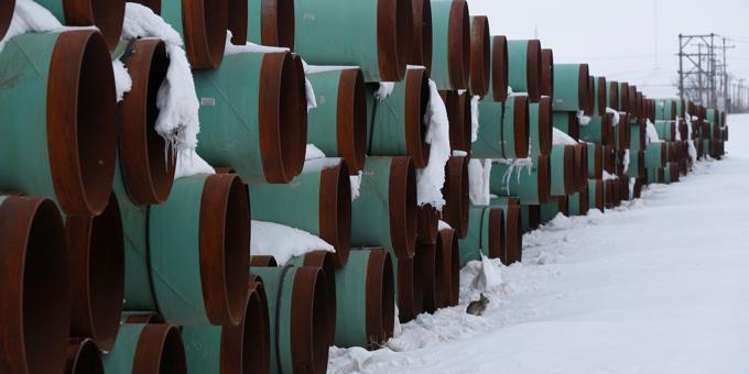 Biden set to ditch $9 billion Keystone XL oil pipeline plan