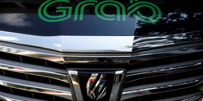 South-east Asia's Grab hoping US IPO move can deliver $2 billion