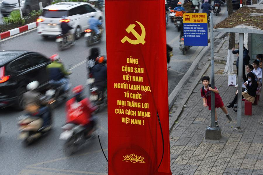 Vietnam reveals growth surge targets and hi-tech hub plans