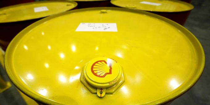 Shell's profits leak away in 2020 as pandemic bites deep