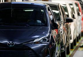 Fears chip shortages will put brakes on Japanese automakers recovery