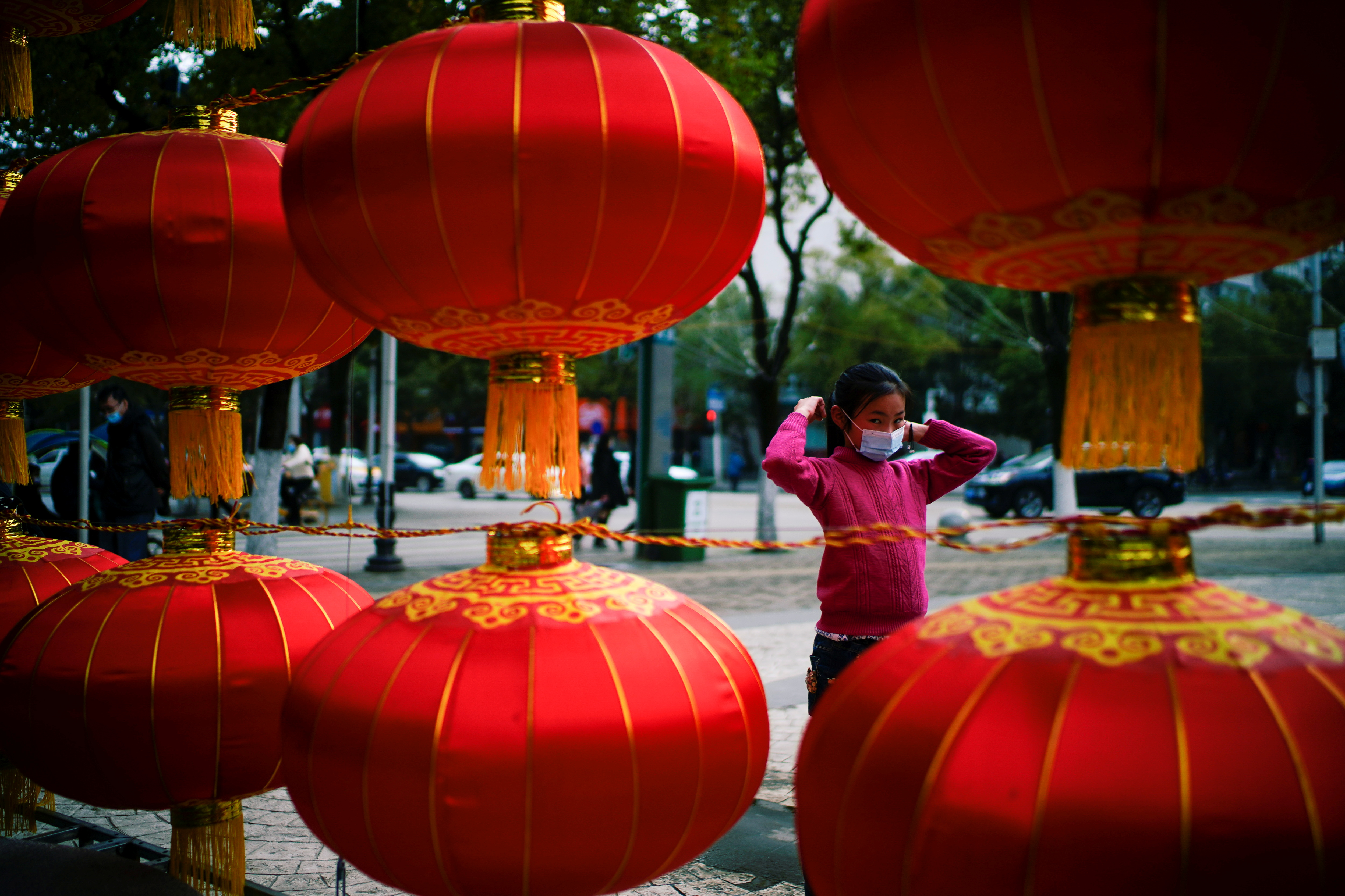 Covid travel curbs set to dampen party mood for Lunar New Year