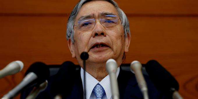 Bank of Japan adamant asset-buying has boosted economy