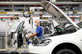 Chip shortage crisis forces carmakers to face crashing new reality