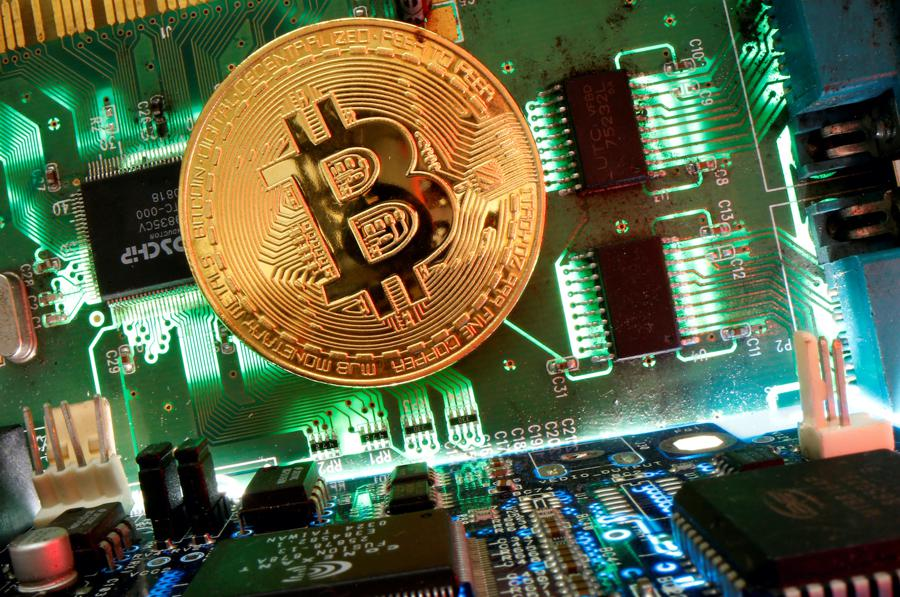 Bitcoin takes a 17% hit as investors lose their nerve