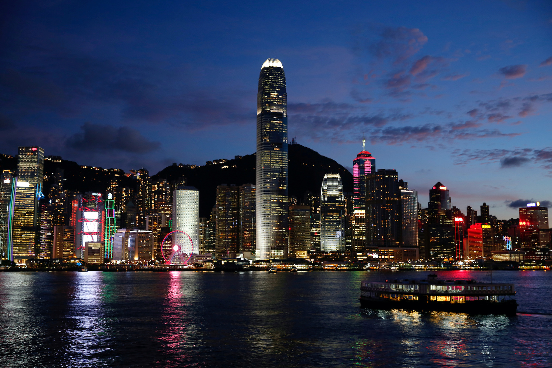 China denies 'patriots' plan for HK legislature is a purge