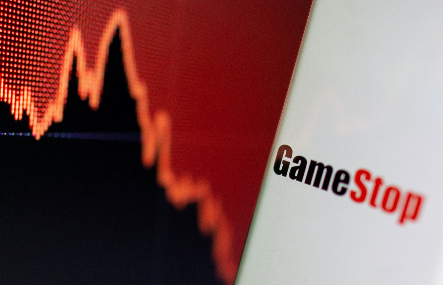 GameStop shares enjoy power boost after cryptic tweet by shareholder
