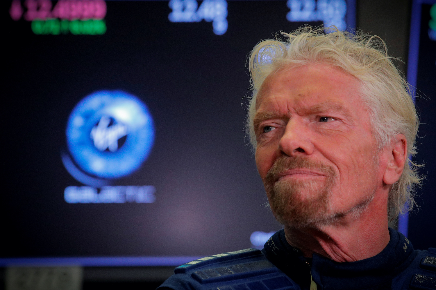 Virgin Group's Branson takes the SPAC route to raising $500m