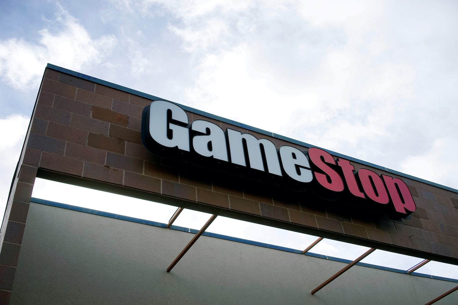 GameStop shares boosted again with investor fans poised to return