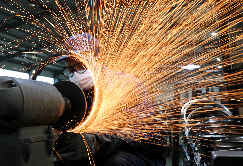 China factory price uptick to persist