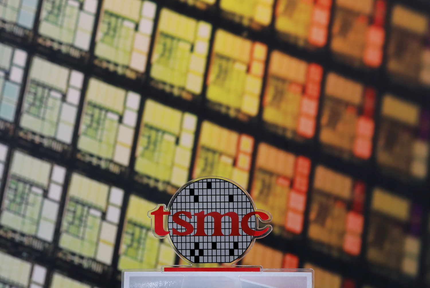 Chip giant TSMC says semiconductor shortage will last into 2022