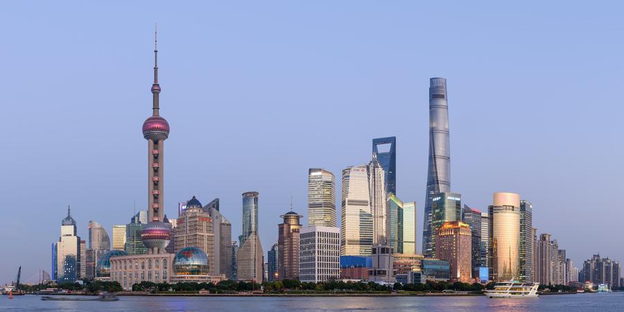 Shanghai sees rising Q1 foreign capital inflows