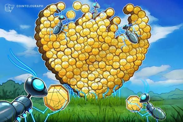 The future of philanthropy lies in blockchain