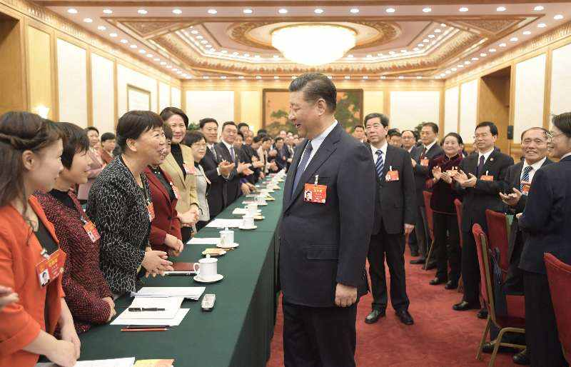 Virus wrecks China's Congress season