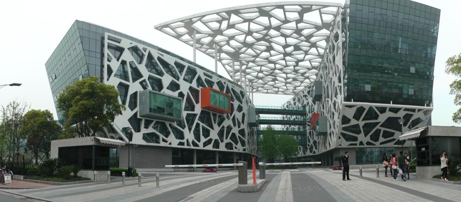 Zhejiang's digital economy grows