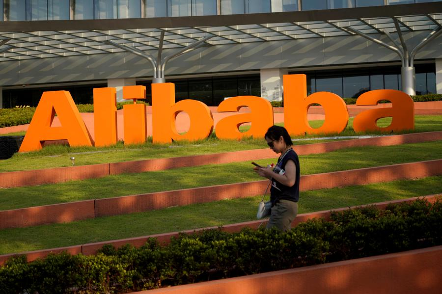 Alibaba puts India investment plan on hold amid China tensions, sources say