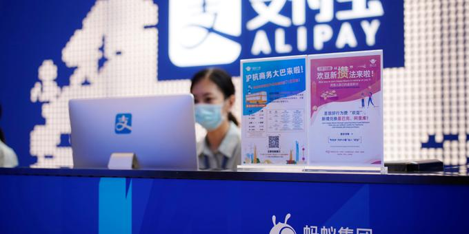 China's new payment rules draw the line for Alipay, WeChat Pay