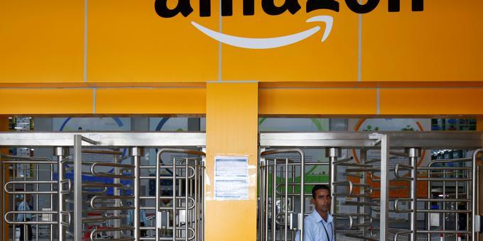 Amazon-Ambani fight for Future Group just starting, lawyers say