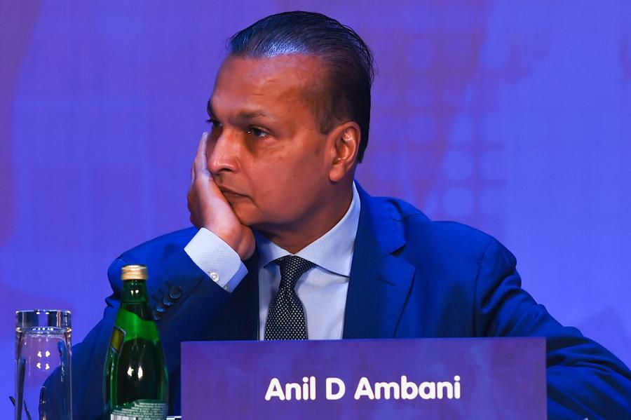 Anil Ambani: From an Indian tycoon to a fallen star