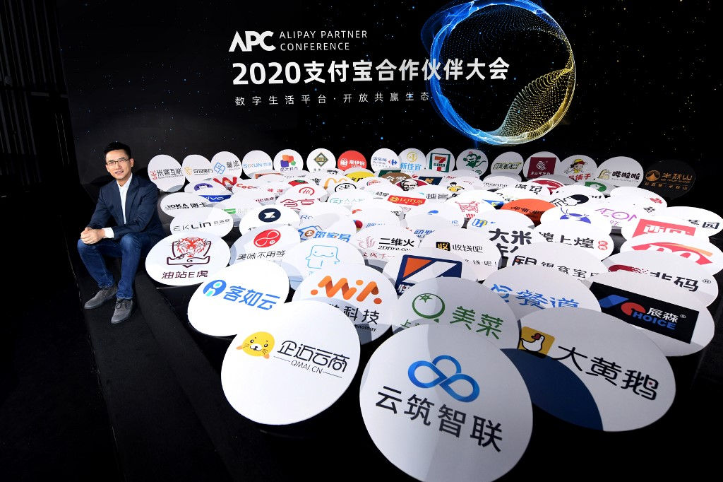 Investor sense regional recovery, Alibaba soars on unit IPO news