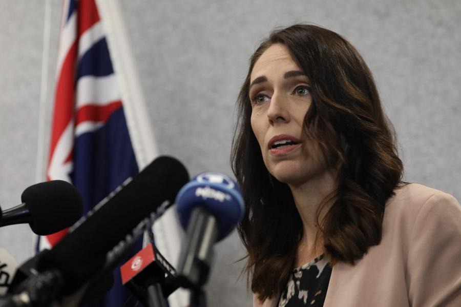 New Zealand unveils $7.3-bn pandemic stimulus package