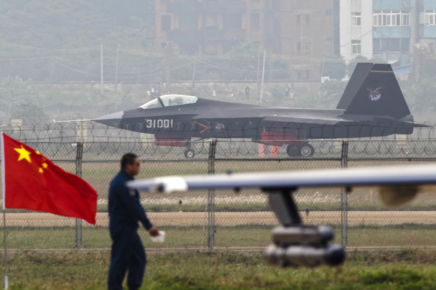 Biden delay on China military-linked firms leaves US investors in limbo
