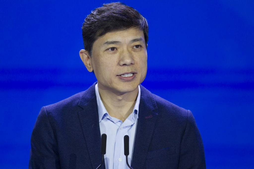 Crunch week looms for US-listed shares of Baidu and Tencent Music