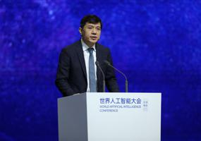 Baidu CEO lists eight technologies set to transform human life