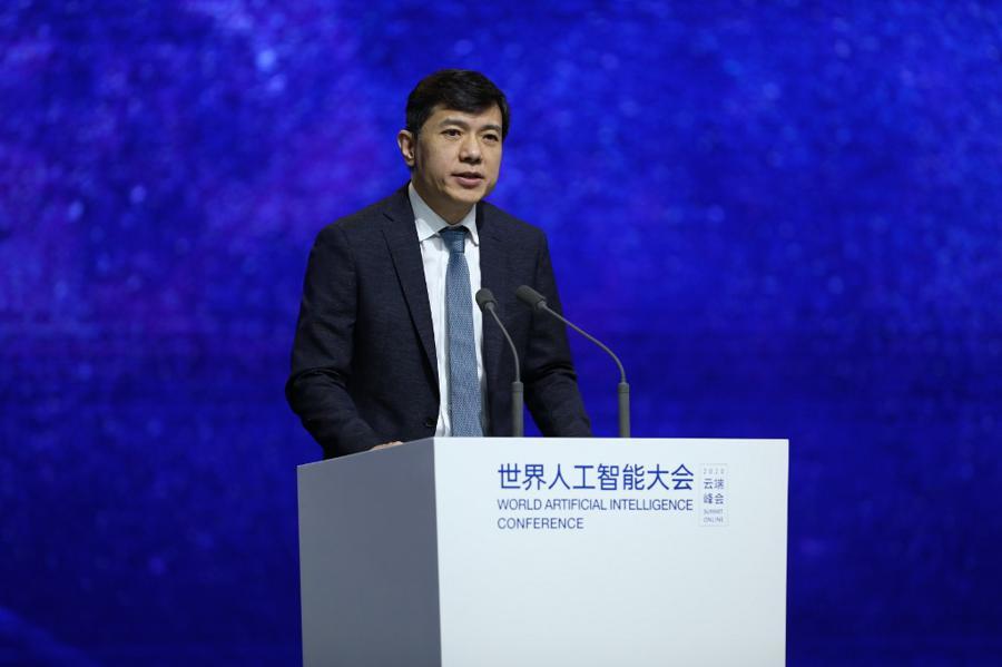 Baidu CEO lists eight technologies set to transform human life