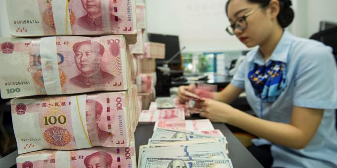 China bonds now a global draw