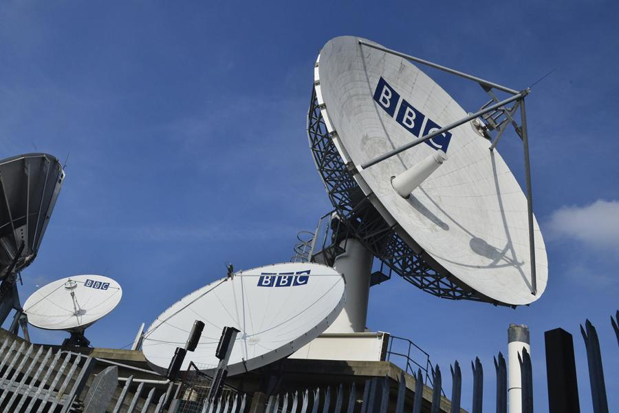 Fate of BBC's China team hangs in balance after UK licence revocation
