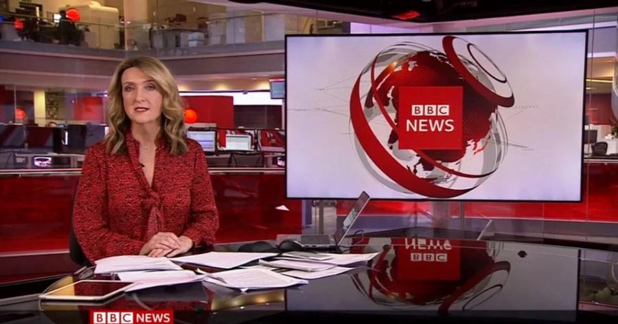 China bars BBC News on mainland