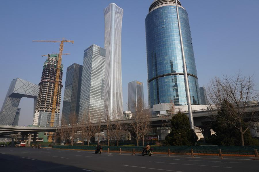China real estate bonds increase 46% on-year