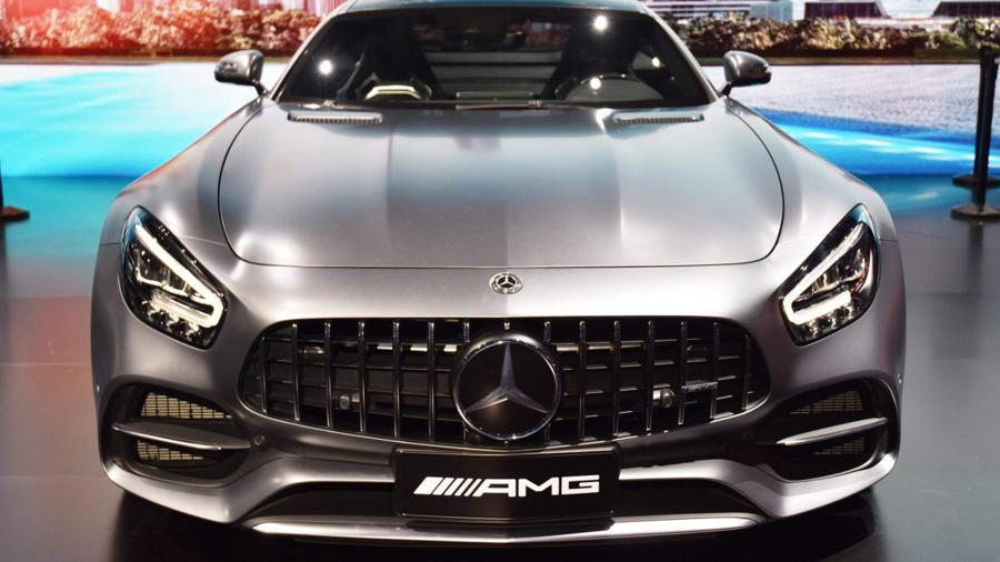 Europeans see China car market shrinking up to 7%