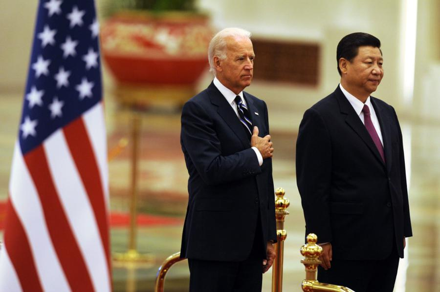 Joe Biden and the future of US-China ties