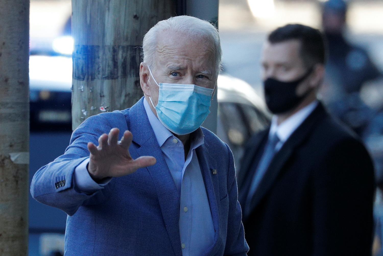 Biden clears first hurdle in $1.9bn relief bill