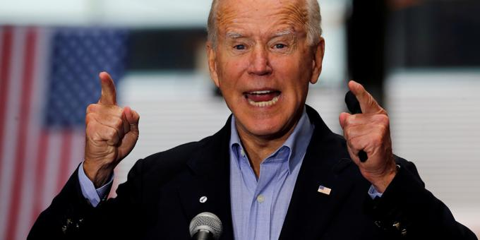 What a Joe Biden win could mean for financial policy