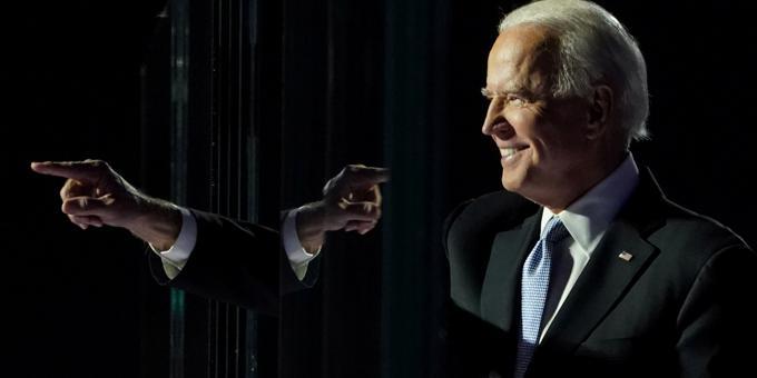 More Asia-friendly trade policies seen under Biden