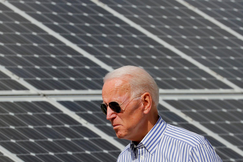 Samsung subsidiary plans huge Texas solar power plant